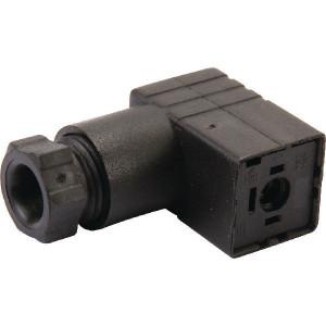 Wabco Stekker - 8941012202 | Voor magneetventielen