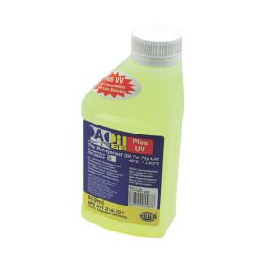 Hella Univ. Olie PAO-Oil 68 AA1+UV - 8FX351214201 | Voor aircosystemen | 500 ml