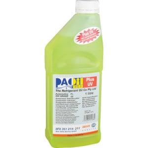 Hella Univ. Olie PAO-Oil 68 AA1+UV - 8FX351214211   Voor aircosystemen   1000 ml