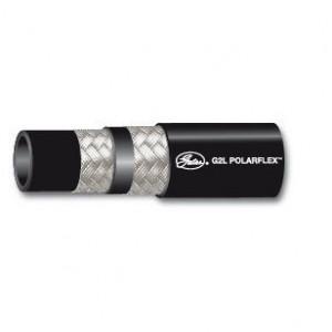 "Gates Slanghaspel EN8532SN 1/2"" - 8G2LP101 | DNV / GL / LR / BV / MOD | 12,7 mm | 1/2"" Inch | 275 bar | 27,5 MPa | 180 mm | 1120 bar | 0,64 kg/m | 21,8 mm | 8G2LxRL101"