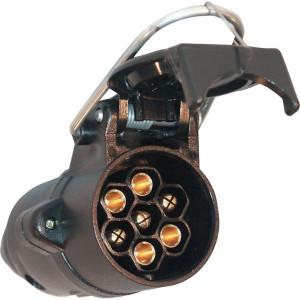 Hella Contrastekker 7-pol. - 8JB001939001 | 16 A | 1,5/2,5 mm² mm²
