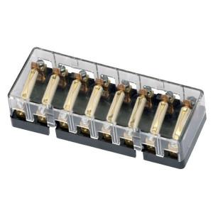 Hella Zekeringskastje - 8JD002290141 | 6.3 mm²
