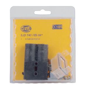 Hella Zekeringhouder MAXI - 8JD743709001 | 6-10 mm² | 20-80 A