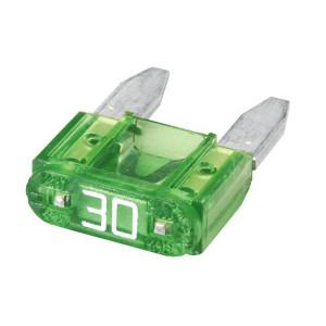 Hella Steekzekering Mini 30A - 8JS728596171