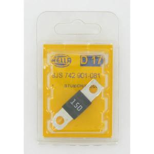 Hella Zekering 150A Midi - 8JS742901081 | 0,74 mm | 8,36 mm | 12,19 mm | 41,07 mm | 30,1 mm | 5,5 mm
