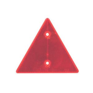 Hella Driehoekreflector - 8RA002020001 | 156x136 mm