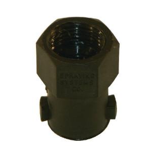 Adapter 18x1,5 Teejet - 902031 | M 18x1.5