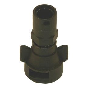 TeeJet Adapterverlengstuk 45 mm - 902037 | Inclusief afdichting