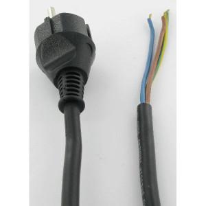 Kongskilde Kabel H07RNF - 9021039011700