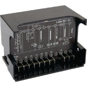 Kongskilde Branderautomaat LOA21171B27 - 9021047001100