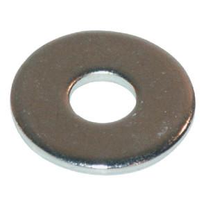 Carrosseriering M8 verz. - 9021A8 | 8,4 mm | 24 mm | DIN 9021 | Verzinkt | 0,6 kg/100