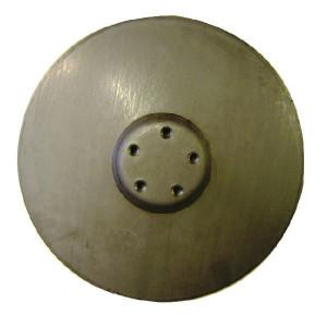 Kouterschijf Rabe - 90225211 | 9022.52.11 | 300 mm | 7 mm