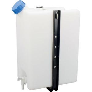 Schoonwatertank v spuitmach. - 902510 | 15 l | 265 mm | 420 mm | 305 mm