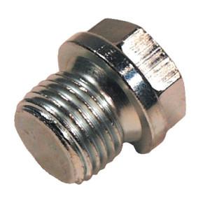 Carterplug M12 x1,5 H=17 - 9101215 | M 12 x 1,5