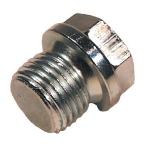 Carterplug M20 x1,5 H=26 - 9102015 | M 20 x 1,5