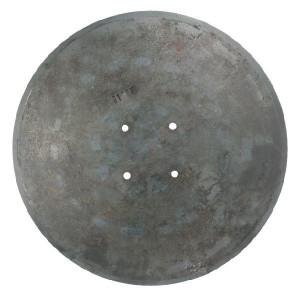Braun Ploegschijf Ø350mm - 913350