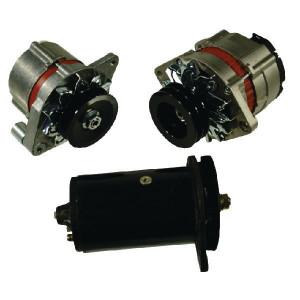 Wilson Dynamo 14V 30A - 92156007   Automotiv
