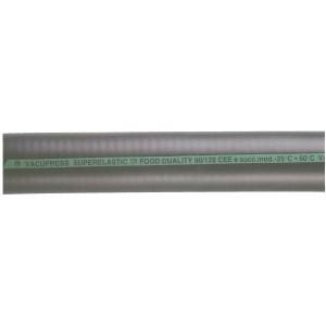 Mèrlett Slang Vacup. Superelas. 25 mm - 9250700   16 bar   80 mm   5,3 mm   48 bar   1 Inch   25 mm   680 g/m   35,6 mm   0,9 bar