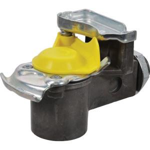 Wabco Koppelingskop met filter - 9522010010 | M16x1,5 | Aanhangwagen