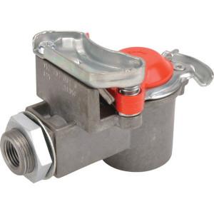 Wabco Koppelingskop met filter - 9522010020 | M16x1,5 | Aanhangwagen