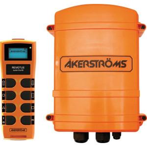 Åkerströms Set Jupiter ERA 8B + RX161 - 954015000