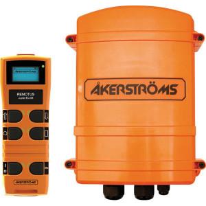 Åkerströms Set Jupiter ERA 6B + RX161 - 954018000