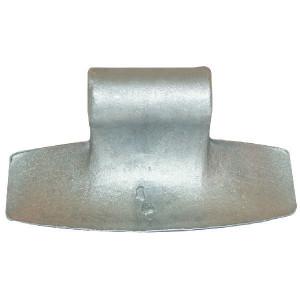 Hamerklepel Herder - 95722004 | 206 mm | 90 mm | 2.224 g