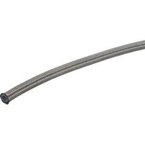 Dicsa Slang PTFE gegolfd DN06 - 95COM06 | AISI-304 | 172 bar | 17,2 MPa | 517 bar | 20 mm | 0,75 mm | 0,12 kg/m | 1/4 Inch | 6,4 mm | 12,7 mm