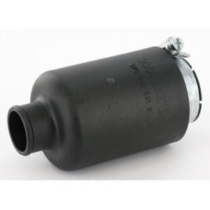 Wabco Geluiddemper - 9753035312 | Op klep | 82001979 | 107 mm | 57 mm