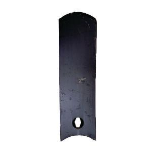 Geleideplaat L. - 9762500360N | 9762.50.036.0 | Synkro 3003 / 4003 / 6003 | 270 mm