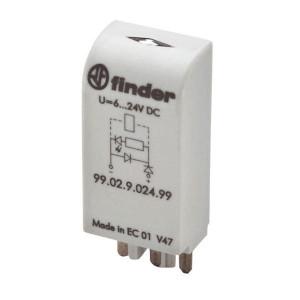 Finder EMC Module 24V DC - 9902902499