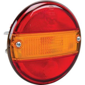 Hella Lampglas - 9EL113324001 | 140 mm | E12 7146