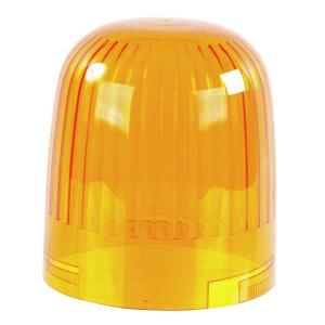 Lampglas zwaailamp Junior FL Hella - 9EL860627011 | E4 6514