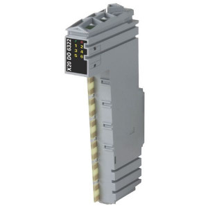 B&R X20 Interface module - X20DO6322