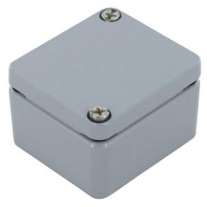 Bopla Huis, alumin. 45x50x30mm - A100 | IP 66/ DIN EN 60529 | 50 mm | 30 mm