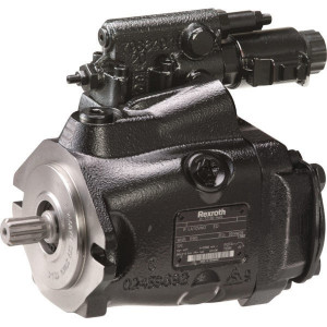 Bosch Rexroth Plunjerpomp 0581 836.0 - A10VNO28ED7153R | 0581 836.0 | 28 cm³/rev Vg max. | 3.000 Rpm | 90 l/min | 31 kW Δp = 210 bar | 94 Nm Δp = 210 bar | 210 bar | 250 bar