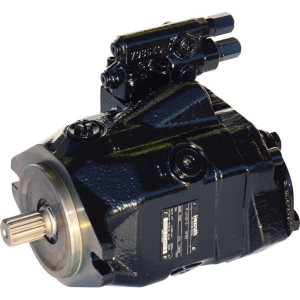 Bosch Rexroth Plun pomp CNH 394269A2 - A10VNO45DFR152L | CNH 394269A2 | 45 cm³/rev Vg max. | 2.900 Rpm | 131 l/min | 46 kW Δp = 210 bar | 150 Nm Δp = 210 bar | 210 bar | 250 bar