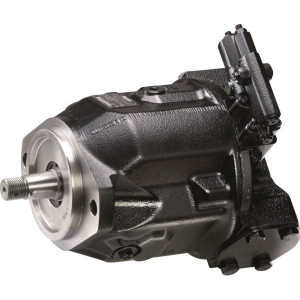 Bosch Rexroth Plun pomp SDF 04452760 - A10VO45DFR152R4 | SDF 04452760 | 45 cm³/rev Vg max. | 2.600 Rpm | 117 l/min | 49 kW Δp = 210 bar | 179 Nm Δp = 210 bar | 250 bar | 315 bar