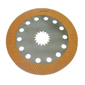 Remschijf CNH - A190067N   Aandrijving   A190067   300 mm   16 Z   A190067
