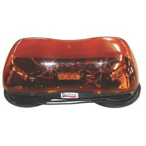 Britax Verlichtingsset 420 mm magneet - A45400LMV | 12/24 V | 420 mm