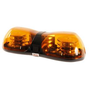 Britax LED-lichtbalk 520 mm, amber - A6602000LDV | 12/24 V | 520 mm