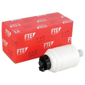 FTE Reservoir remolie - A813830 | 161 mm | M22x1,5