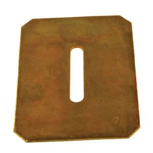 Afstrijker 97x130mm Krone - AB060002 | 490.761.2 | 130 mm | 130 mm