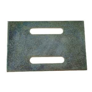 Afstrijker Maschio - AB090001 | 112 mm | 50 x 9 mm | 112 mm