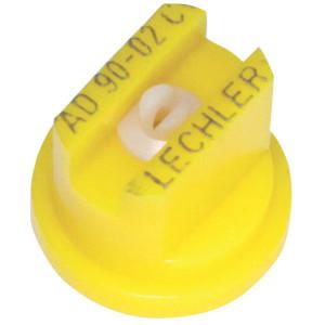 Lechler Spleetdop AD 90° geel keramisch - AD9002C | 1,5 6 bar | 8 mm | Keramisch | 90°