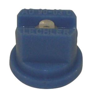 Lechler Spleetdop AD 90° blauw keramisch - AD9003C | 1,5 6 bar | 8 mm | Keramisch | 90°
