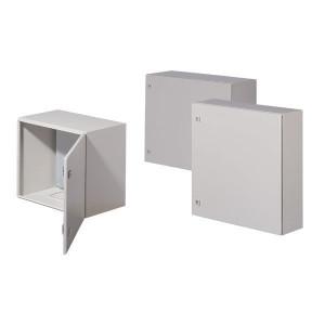 Rittal Wandkast, 380x380x210mm - AE1380500 | 380 mm | 380 mm | 210 mm