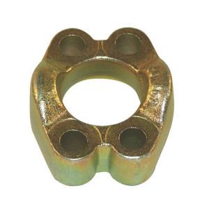 "Oleo Tecnica Flenshelft SAE 6000 3/4 - AFSI612 | Pompen Motoren | 414 bar | 3/4"" | 52,06 mm | 32,51 mm | 50,8 mm | 23,8 mm | 8,26 mm | 0,34 kg | M 10 x 35 metrisch | 60,0 mm | 42,06 mm | 3/8 x 1 1/2 UNC | 420 bar | 23,8 mm | 50,8 mm | 3/4"""