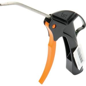 """Blaaspistool kunststof 1/4""""-bi - AK13L"""