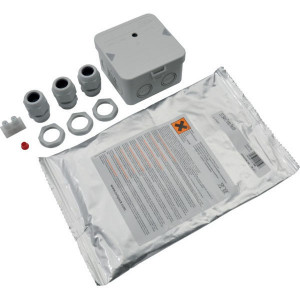 Attema Kabelbox gietharspakket - AK1M25